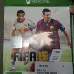 FIFA 15 Xbox One $29.96 @ Costco (Membership Required)