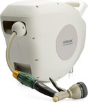 Hoselink Retractable 15 Metre Hose Reel with $35 Bonus Item $159 Shipped (Other Lengths Too)