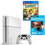 PlayStation 4 Tearaway Unfolded + Stan Bundle $330.65 (after Voucher) Delivered @ Target eBay