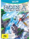 Rodea The Sky Soldier Wii U $29, Disgaea 5: Alliance of Vengeance PS4 $49 + More @ JB Hi-Fi