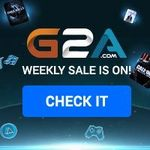 PC (Steam) Games on Sale @ G2A - Doom $48.15, Dark Souls III $67, Rise of Tomb Raider $44.2, Rocket League $16.39
