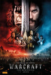 [FREE] World of Warcraft Game with Warcraft Movie Ticket @ HOYTS / Movie Themed Transmogs