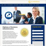 50% Discount on Diploma Business Administration Online Course - $999 with Actiontrainingacademy.com.au
