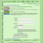 Free Book: Australian Organic Gardening Resource Guide (2016-17 Edition)