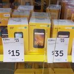Target - Optus Prepaid Phones 50% off Alcatel Pop 5 4G $59 / ZTE ZIP 4G $35 / Huawei Y3 II 4G $49