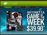 Bayonetta (PS3) $39.90 @ GamesVulture.com.au