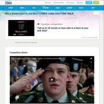 Win 1 of 40 Double Passes to See Billy Lynn's Long Halftime Walk
