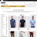 ASOS - 30% off Partywear
