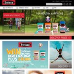 Swisse Products - Buy Any 2 Get 1 Free (Promotion Code)