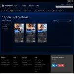 [12 Days of Xmas] Battlefield™ 1 for $54.95 (40% off) on PlayStation Store