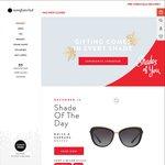 Spend $250 Save $50 on Full Priced Sunglasses @ Sunglasses Hut + AmEx Offer $25 Cash Back