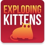Exploding Kittens - US$0.20 (~$0.27)  Usually US$2.68 @ Google Playstore