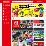 Current Nintendo eShop deals (3DS / Wii U)