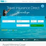 TID Travel Insurance 10% Discount