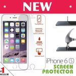 Free Tempered Glass worth $20 with any iPhone Repair @ iRepairs [Telechoice Level 2 - Westfield Fountain Gate VIC]