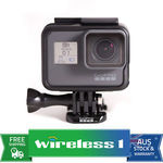 eBay Mega Deal: GoPro HERO5 Black $305.15 Delivered @ Wireless 1