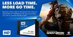 Win a 500GB WD Blue Drive, 1 of 2 250GB WD Blue Drives or Ubisoft Game Codes from WD/KitGuru