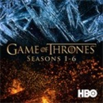 Game of Thrones Season 1 - 6 HD $74.99 @ Microsoft Store