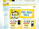 Nokia 6760 $129 Delivered (Optus Pre-Paid Online)