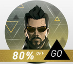 [Android] Deus Ex Go - $0.20 (Was $1.49) @ Google Play Store