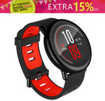 Xiaomi Amazfit Pace Smartwatch (IP67, GPS, HRM MP3) (Red) - $135.96 Delivered (Melbourne Stock) @ Gearbite eBay