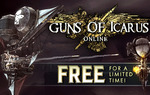 [Steam Key] Guns of Icarus Online FREE @ Humble Store. Was US$4.99