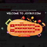 Free Shipping @ Joybuy/JingDong (11th-12th November)