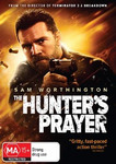 Win One of 6 The Hunter's Prayer DVDs @ Femail.com.au