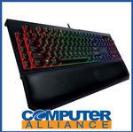 Razer B/Widow Chroma V2 Mechanical $141.55 (RRP $279) | D-Link DSL-2900AL ADSL2 $94 | ASUS GTX1070 $521 @ Computer Alliance eBay