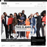 30% off Partywear at ASOS