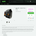 Sphero Force Band $45 C&C Or +$3.50 Delivery @ Zing / EB Games