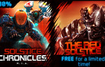[STEAM] The Red Solstice Was $19.99 USD, Now Free @ Humble Bundle