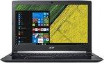 """Acer Aspire 5, 15.6"""" FHD, 8th Gen Core i7-8550U, GeForce MX150, 8GB DDR4 256GB SSD US $785.49 Delivered (~AU $1000) @ Amazon US"""