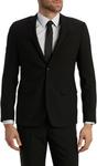 BLAQ SLIM Slim Black Dinner Jacket $50 (Was $100) @ Myer