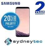 Samsung Galaxy S8 Plus 64GB - Orchid Grey $789 (AU Stock) Delivered @ eBay Sydneytec