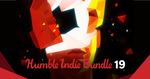 [PC] Steam+DRM-free-Humble Indie Bundle 19(incl. Soma, Mini Metro)-$1US/$4.55BTA/$14 (~$1.29AUD/$5.88/$18.11) - Humble Bundle