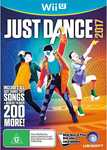 [Nintendo Wii U] Just Dance 2017 $10 @ Big W