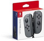 [Nintendo Switch] Joy Con Controller $74.99 Delivered @ Amazon AU (New Users)