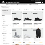 30% off Selected adidas Mother's Day Items + Free Shipping