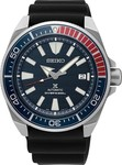 Seiko: Automatic Prospex $329, Prospex Black Samurai $349, Solar Le-Grand $349; Citizen: Satellite Wave $1199 & More @ Starbuy