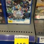 PS4 World of Final Fantasy $10 @ Big W