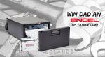 Win an Engel Drawer Fridge Worth $899 or 1 of 2 Engel Coolers/Dry Boxes Worth $119 from Engel