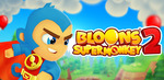 [Android] FREE Bloons Supermonkey 2 (Was $0.99) @ Google Play