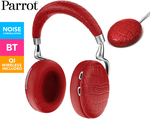 Parrot Zik 3 Wireless Headphones + Wireless Qi Charger (Crocodile Red) $99 + Shipping (Free with Club Catch) @ Catch