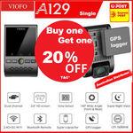 Viofo A129 1080p Dashcam Main Front Camera $153 Delivered @ a1_autogadget eBay