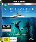 Blue Planet II (4K UHD) $25.00 (Was $49.99) + Delivery (Free Delivery over $30 Spent) @ The ABC Shop