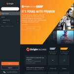 [PC] Origin Access (Basic): 7 Days Free Trial and Play PC Games for Free (25th Oct- 31st Oct) @ Origin
