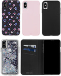Win One of 5 iPhone XS/X Cases Valued at $35-50 Each from Female.com.au