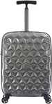 Antler Atom Hardside Spinner Case Small 55cm Charcoal 1.9kg $100 (Was $350) C&C or Shipped @ Myer