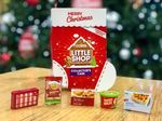 Coles Little Shop Christmas Edition - Spend $30 to Receive 1 Mini Collectable @ Coles